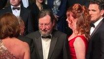 Cannes, Lars von Trier sul red carpet sette anni dopo lo scandalo