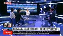 Fraude fiscale: Eric Dupond-Moretti, avocat de Jérôme Cahuzac, s'exprime après le verdict