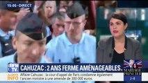 Jérôme Cahuzac fera-t-il ses 2 ans de prison ferme ?