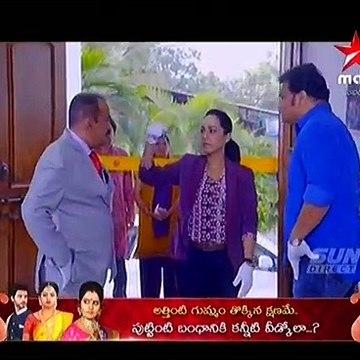CID 14 May 2018 Telugu Star Maa