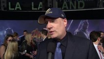 Avengers: Infinity War - World Premiere Producer Kevin Feige Interview – Marvel Studios – Motion Pictures - Walt Disney Studios – Stan Lee – Directed By Anth