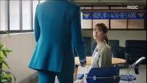Romantic kiss - KISS SCENES Two Worlds Lee Jong Suk kiss Han Hyo Joo - New 2017