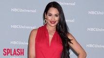 Nikki Bella left 'speechless' by John Cena comments