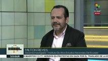 EnClave Política: Conversamos con Milton Reyes