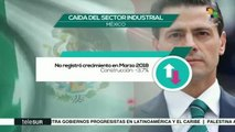 TLCAN ha contribuido al debilitamiento del aparato productivo mexicano