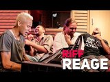 Neymar Jr. - Yo Necesito | RIFF Reage #1