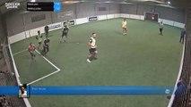 Buzz de pau - Masia pau Vs Melting potes - 14/05/18 21:30 - Ligue  1 Janvier 2018  - Pau Soccer Park