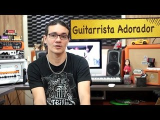 Guitarrista Adorador
