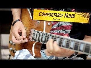 Pink Floyd - Comfortably Numb (JamTrack)