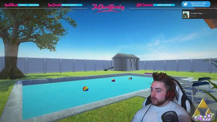 TWITCH FUNNY CLIPS OF MY LIVESTREAMS #1 - IMDAVEGAMING