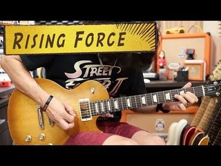 Malmsteen - Rising Force