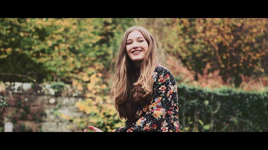 Elan Catrin Parry - Arwyn: Anfonaf Angel