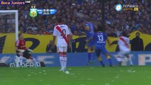Boca Juniors 2-0 River Plate (Clausura 2011)
