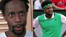 Roland-Garros 2018 - Le p'tit mot de Gaël Monfils, Lucas Pouille et Richard Gasquet à Tsonga forfait pour Roland-Garros 2018