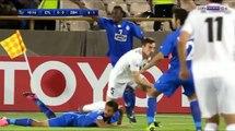 Esteghlal Tehran 3-1 Zob Ahan Isfahan / AFC Champions League (15/05/2018) Round of 16