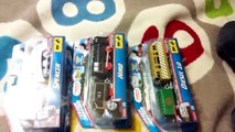 Comparing NEW vs OLD Diesel 10 of (Thomas and Friends)