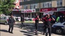 Başkentte trafik kazası: 2 ölü, 5 yaralı - ANKARA