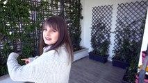EV TURU #12 //  Balkonu bahçeli 4+1 ev // İç Mimar Berna