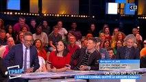 """Cyril Hanouna: """"Ara Aprikian de TF1, c'est la voiture balais du PAF, il récupère tout ce que les autres ne veulent pas !"""""""