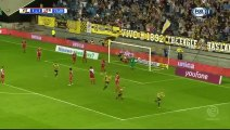 Brian Linssen Goal HD - Vitesse 2-1 Utrecht Utrecht 15.05.2018