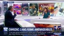 Procès en appel: Jérôme Cahuzac écope de 4 ans de prison dont 2 ans ferme