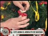 rsm - coty - arma el arbolito de navidad