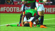 CAF CL : ES Sétif - MC Alger