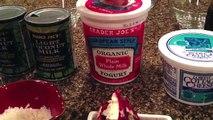 Quinoa Super Snacks - Afternoon Delights
