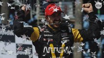 Getting to know IndyCar driver James Hinchcliffe