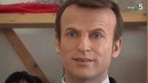 [Zap Actu] Jérôme Cahuzac devrait éviter la prison, La statue ratée d'Emmanuel Macron (16/05/2018)