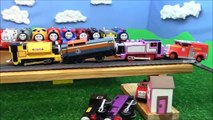 Worlds Strongest Engine Double Trouble 35! Double Header! Thomas and Friends Competition!