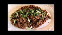 Korean Spicy Pork Recipe - Korean Food - Spicy Recipes - Asian at Home