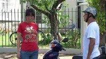 Chạy Trốn Tình Yêu - Tập 04 -  Phim Tình Cảm Việt Nam