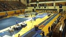 Kasey Kilmurray SCSU Vault 1-28-17