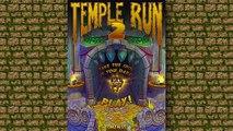 Temple Run 2 - RUN AWAY!
