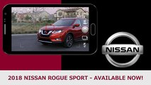 Nissan Rogue Sport City of Industry, CA | 2018 Nissan Rogue Sport Industry, CA