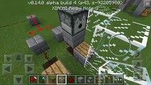Игровой автомат в Minecraft PE 1.2 - 0.16.0 [APK] [БЕЗ МОДОВ] - Механизмы В Майнкрафт ПЕ