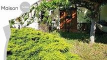 A vendre - Maison/villa - Salles d aude (11110) - 5 pièces - 113m²