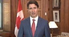 """Kanada Başbakanı Trudeau Ramazan Mesajına """"Selamünaleyküm"""" Diye Başladı"""