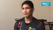 Eduard Folayang on fellow martial artists' well wishes