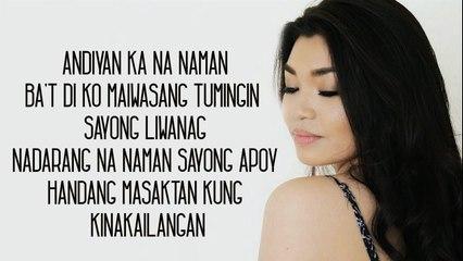 Nadarang - Patch Quiwa cover (Lyrics)