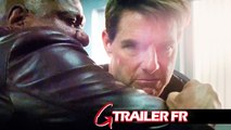 Mission Impossible - Fallout : Bande-annonce #2 VOSTFR (Tom Cruise)