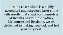 Results Laser Clinic - video dailymotion