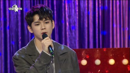 【TVPP】Ong Sungwoo(WannaOne) - 'Sad Fate', 옹성우(워너원) - '슬픈 인연' @RadioStar2018