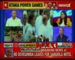 Battleground Karnataka Congress MLAs split over alliance JDS, says sources