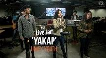 Unify Youth – 'Yakap'