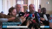 Affaire Cahuzac : l'ancien ministre condamné pour fraude fiscale