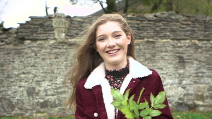 Elan Catrin Parry - Anfonaf Angel