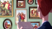 Buzzman pour Delsey – « What matters is inside »