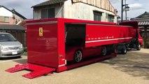 Voilà comment Ferrari livre ses voitures neuves - Ferrari 458
